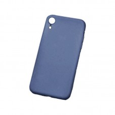 Husa protectie spate Atlas Ice pt Apple iPhone 12 mini, blue