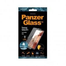 Folie protectie ecran antibacteriala PanzerGlass pt Samsung Galaxy S21+