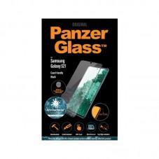 Folie protectie ecran antibacteriala PanzerGlass pt Samsung Galaxy S21