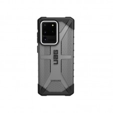 Husa protectie spate UAG Plasma Series pt Samsung Galaxy S20 Ultra, ash