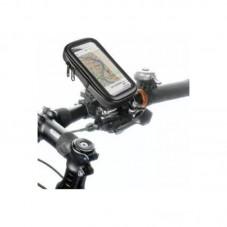 Suport smartphone pt bicicleta Sand XL Esperanza EMH116, black