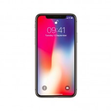 Apple iPhone X 5.8' 4G 3GB RAM Hexa-Core