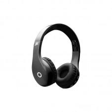 Casti Bluetooth SBS Music Hero MHHEADPHONBTK, black