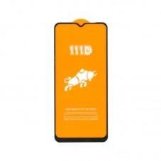 FFolie protectie ecran OkMore Tempered Glass Full Size Full Glue pt Samsung Galaxy A32 5G, black