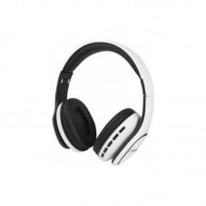 Casti Bluetooth Esperanza Dance EH213W, white