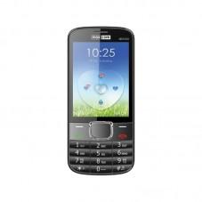 Telefon Maxcom MM 320, dark grey, RESIGILAT