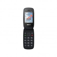 Telefon Maxcom Comfort MM817 Dual SIM, red + SIM Prepay