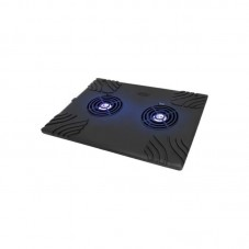 Cooler pt laptop Zonda Esperanza TA102, black