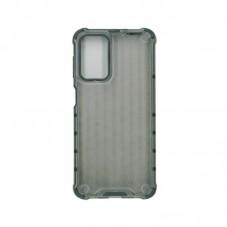 Husa protectie spate Millo Antishock Hexa pt Samsung Galaxy A72 5G, black