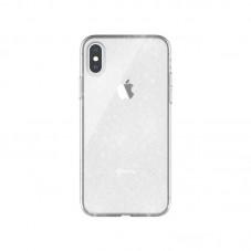 Husa protectie spate Hana Clear Samsung Galaxy A42 5G, transparent