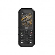 CAT B26 Dual SIM IP68, black