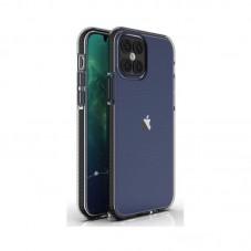 Husa protectie spate Atlas Hey pt Samsung Galaxy A02s, black
