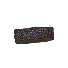Tastatura gaming XZERO X-K1755UK