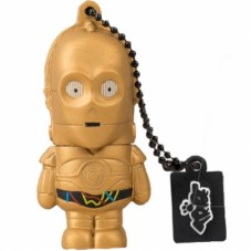 Stick USB Star Wars C3PO 16GB