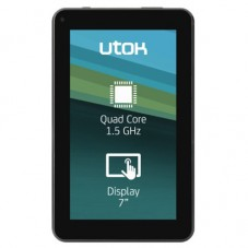 "Tableta UTOK 702Q 7"" WiFi"