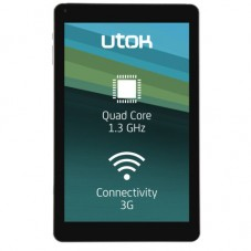 "Tableta UTOK Hello 10Q HD 10.1"" 3G"