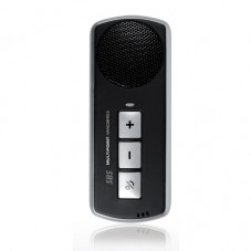 Carkit SBS VM650D multipoint Bluetooth black