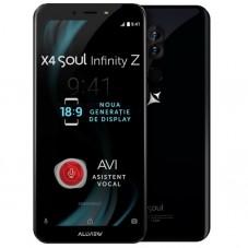 Allview X4 Soul Infinity Z 5.7' 4GB RAM Dual SIM 4G