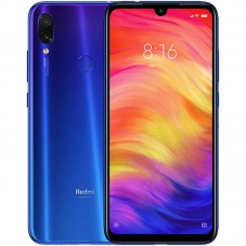 "Xiaomi Redmi Note 7 6.3"" Dual SIM 4G Octa-Core 48MP"