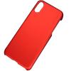 Husa protectie spate X-level metallic red pt iPhone X