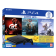 Consola PlayStation4 500GB GOW-HZD-GTS ab PSPlus 90zile