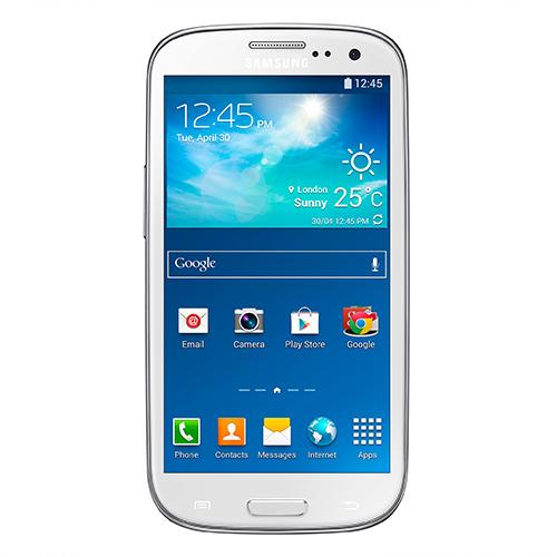 Imagine indisponibila pentru Telefon mobil Samsung Galaxy S3 Neo I9301i 16GB white