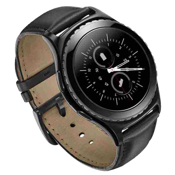 Ceas E-Boda Smart Time 400 HR Smartwatch
