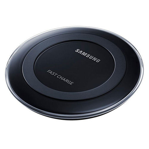 Incarcator wireless Samsung Fast-Charging EP-PN920BBEGWW black