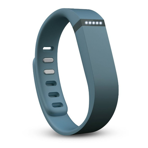 Bratara Fitbit Flex Activity / Sleep tracker grey