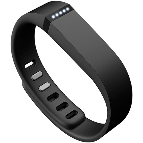 Bratara Fitbit Flex Activity / Sleep tracker black