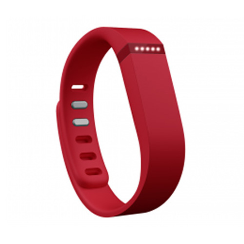 Bratara Fitbit Flex Activity / Sleep tracker red