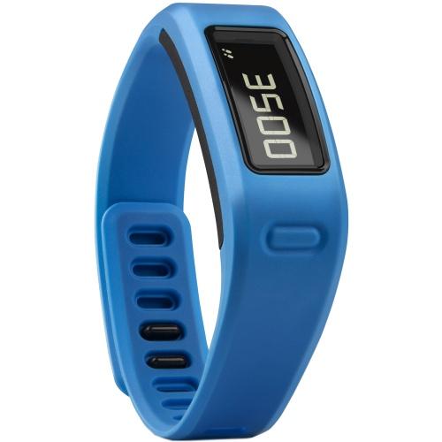 Bratara Garmin Vivofit fitness blue