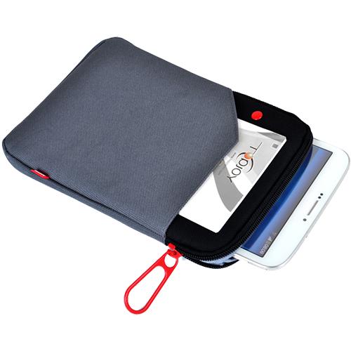 Geanta Emtec ECBAG7G100 pt tableta 7 inch black
