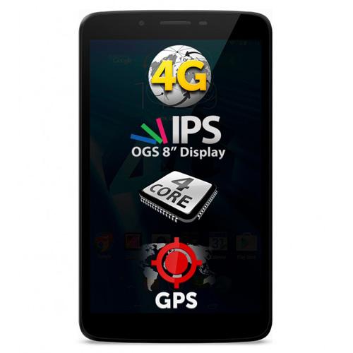 Tableta Allview Viva H8 LTE 8GB black