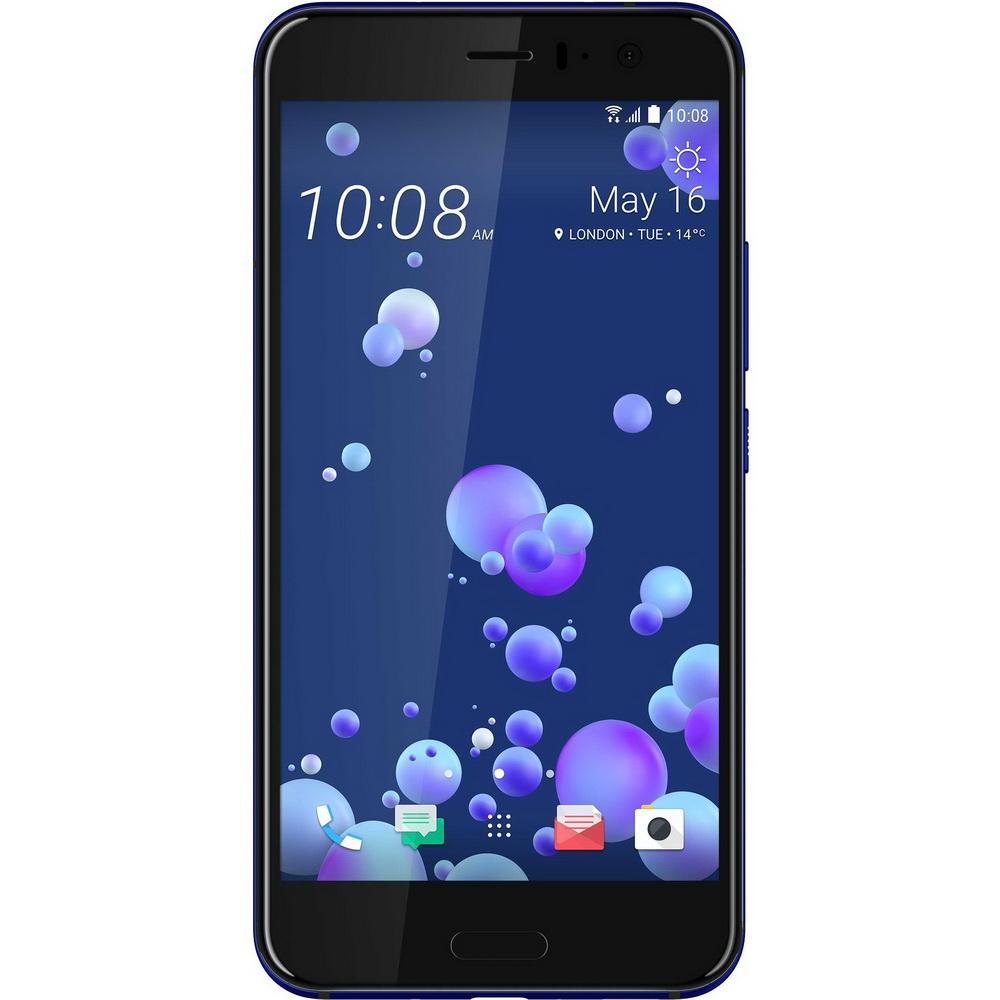"""HTC U11 Life 5.2"""""""" Octa-Core 3GB RAM 32GB sapphire blue"""