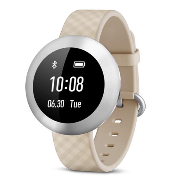 Bratara Huawei Band Activity Tracker cream