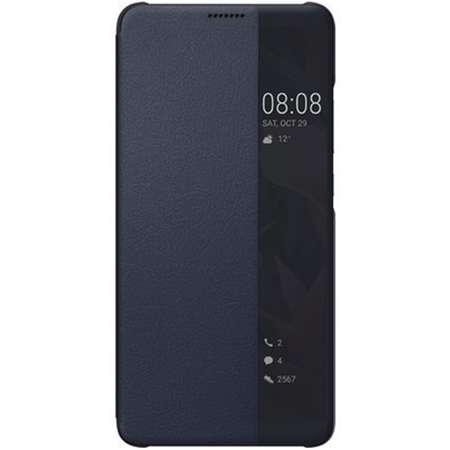 Husa Huawei book pt Mate 10 Pro Deep Blue