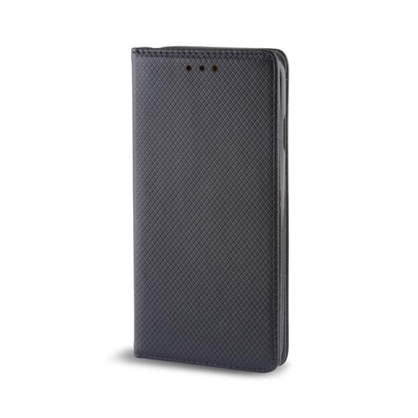 Husa book magnet black pt Huawei Nova