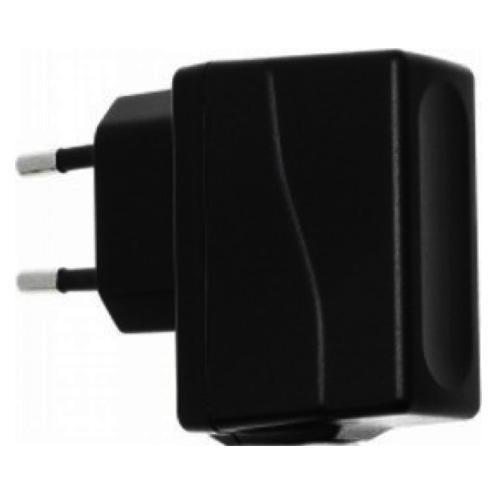 Incarcator retea Kit 1000 mAh microUSB black