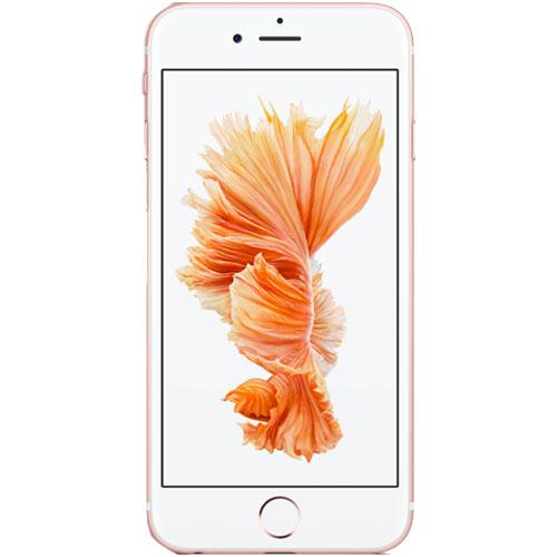 Smartphone Apple iPhone 6S LTE 64GB rose gold