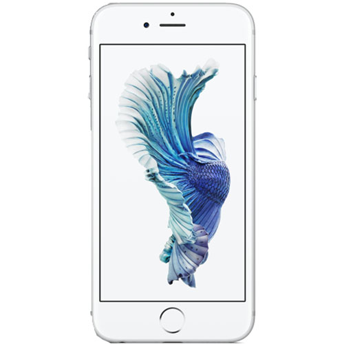 Smartphone Apple iPhone 6S LTE 64GB silver