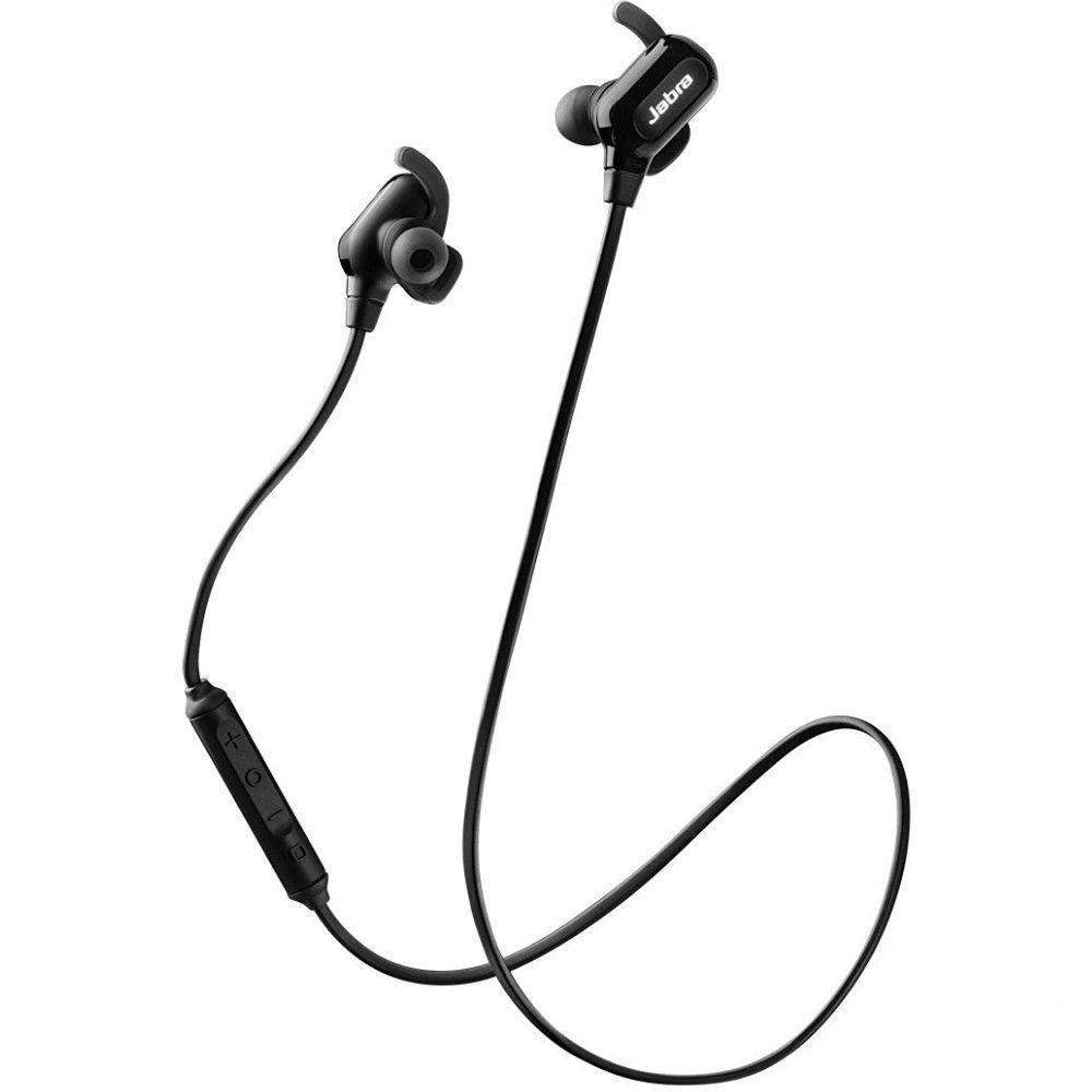 Casca Bluetooth Jabra Halo free stereo black