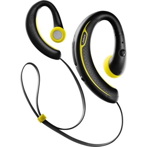 Casti stereo Bluetooth Jabra Sport Wireless+ black