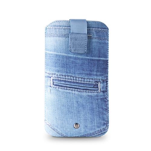 Toc Puro Jeans1 M blue