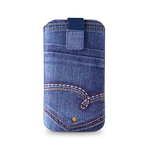 Toc Puro Jeans2 XL blue