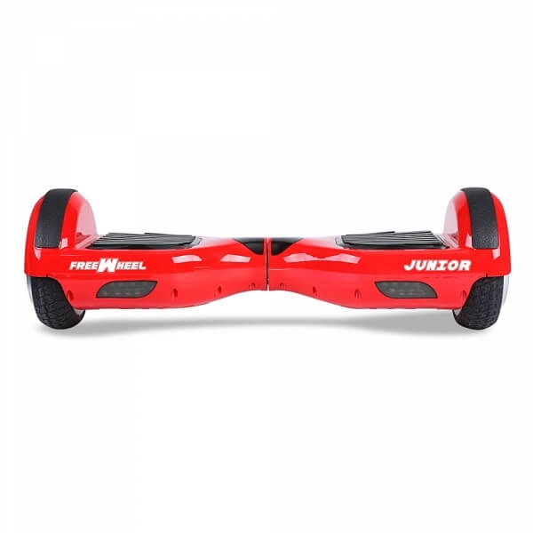 Scooter electric (hoverboard) Freewheel Viking red