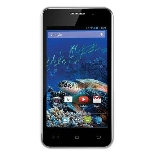 Telefon mobil Karbonn A5S Dual SIM black