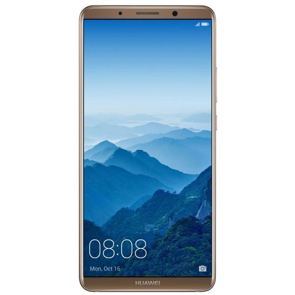 "Huawei Mate 10 Pro 6"""" Octa-Core 4GB RAM 64GB mocha brown Resigilat"