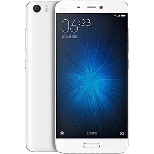 Smartphone Dual SIM Xiaomi Mi5 LTE 32GB white