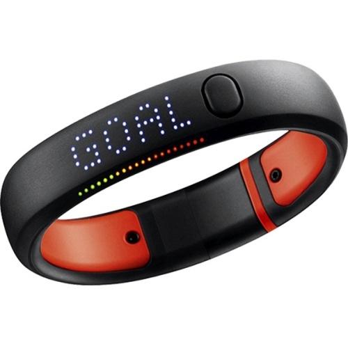 Bratara Nike Fuelband SE medium-large orange